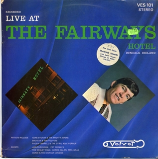 MOL LP 00-004: Live at the Fairways Hotel