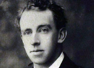 Audio: Thomas MacDonagh's Court-Martial Speech Read By Paul Farrell