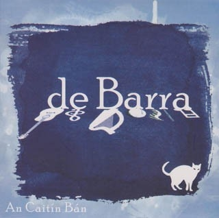 An Caitin Ban by de Barra