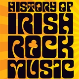 History of Irish Rock Music Resources