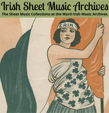 Irish Sheet Music Archives Digital Collection