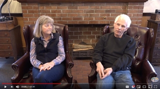 Gary and Julie Bottoni Oral History Interview